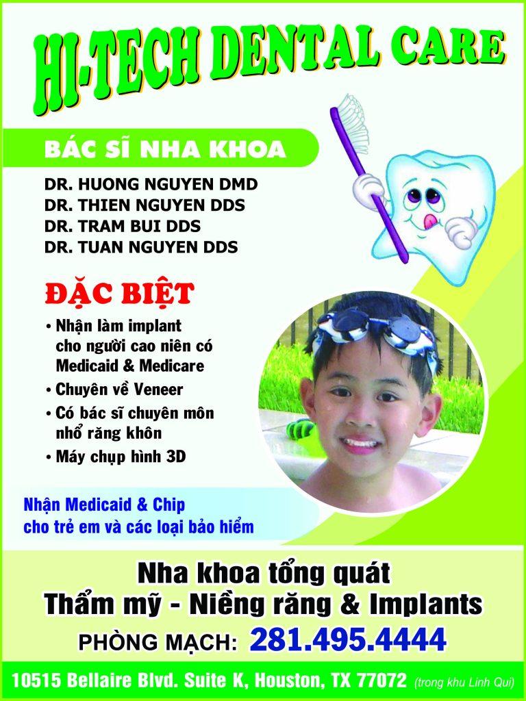 Hi-Tech-Dental-Care