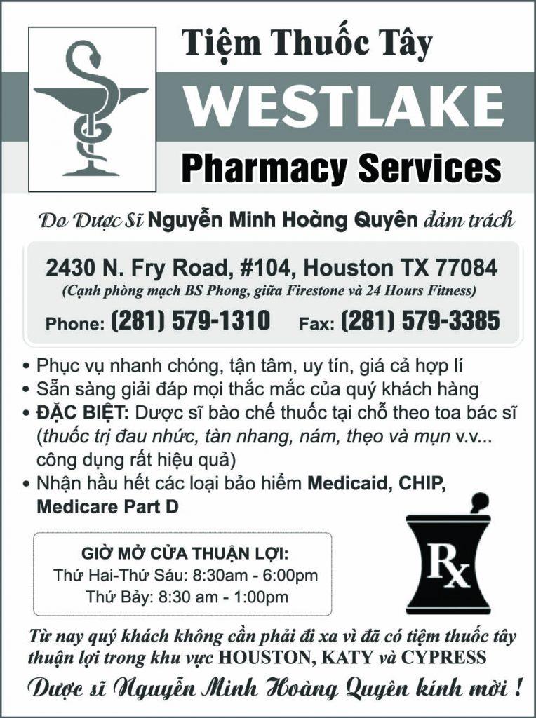 Westlake Pharmacy