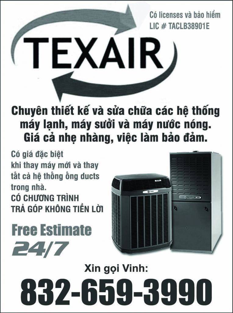 Texair
