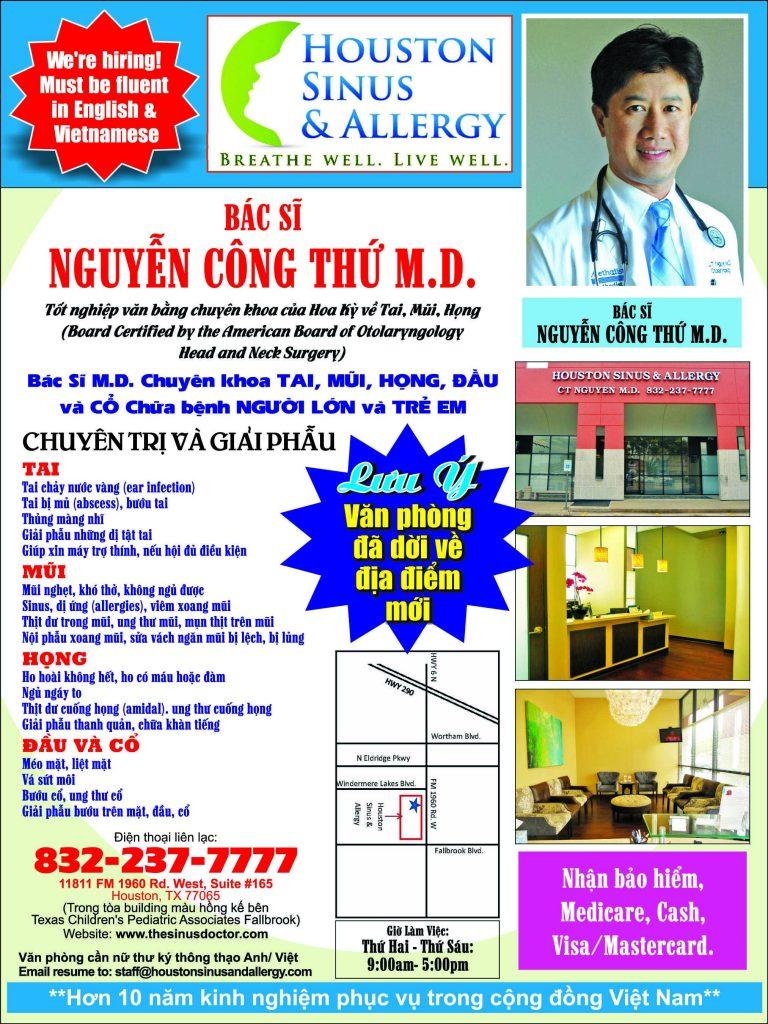 Nguyen Cong Thu
