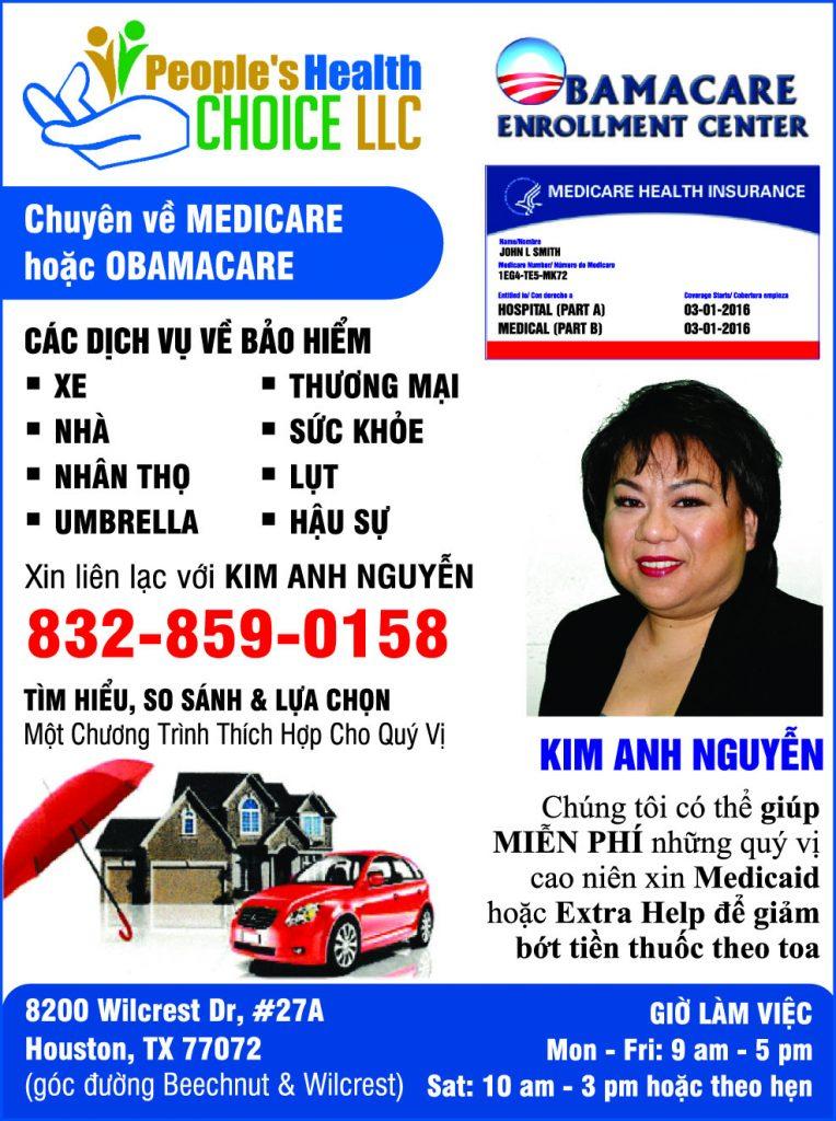 Kim Anh Nguyen